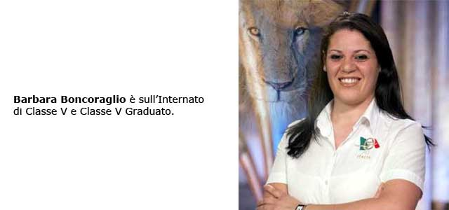 Barbara Boncoraglio