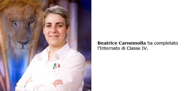 Beatrice Carnemolla