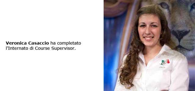 Veronica Casaccio