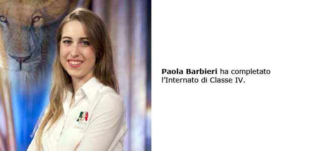 Paola Barbieri