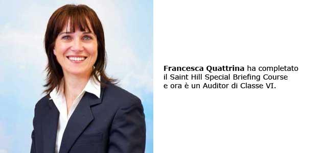 Francesca Quattrina