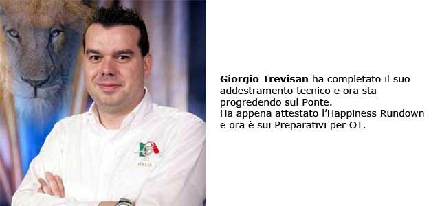 Giorgio Trevisan