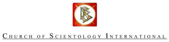 logo Church of Scientology International