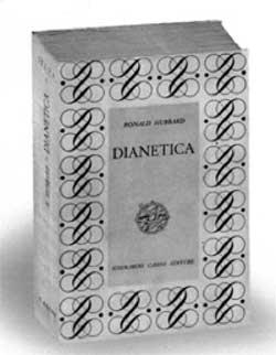 Dianetica edito da Casini