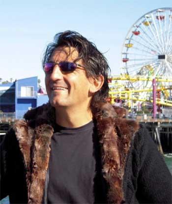 Enrico Marchesini