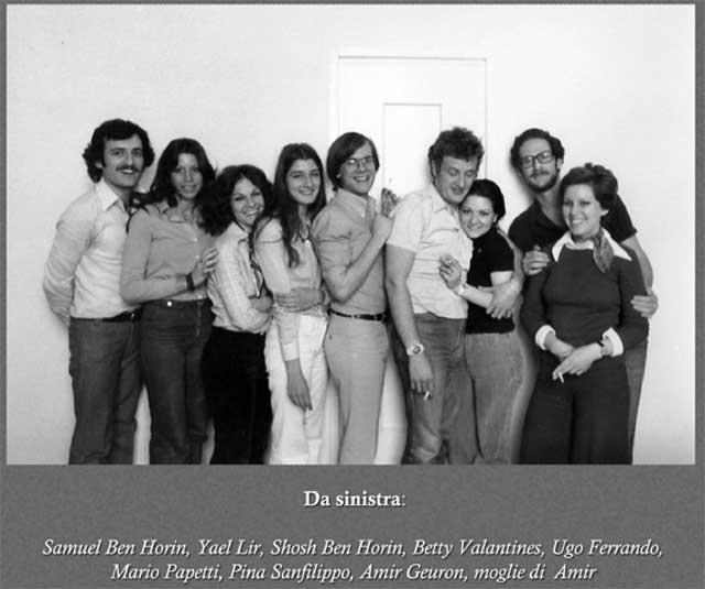 inzio 1974 - 2