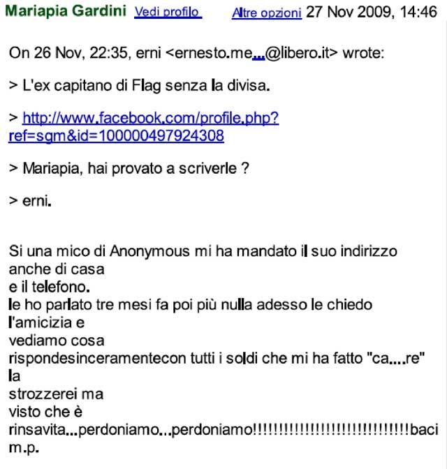 email maria pia gardini