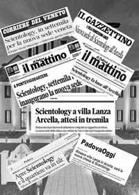 titoli giornali