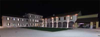 Org Ideali di Padova