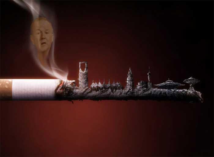 rathbun fumoso