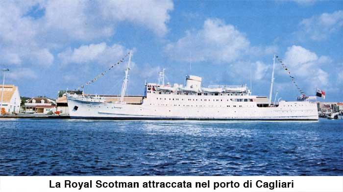 royal scotman