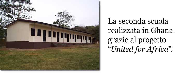 seconda scuola