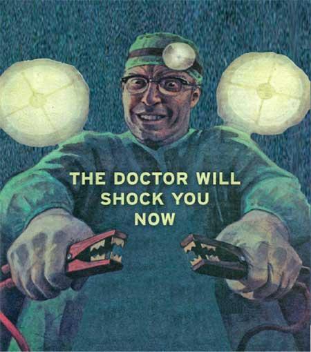 shocking doctor