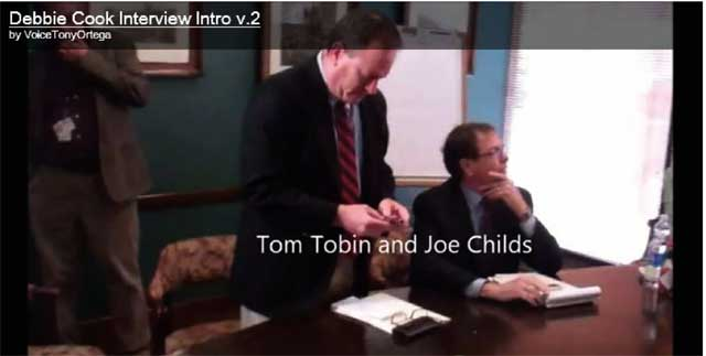 tom tobin e joe childs