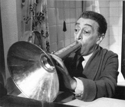 Totò O'trombone
