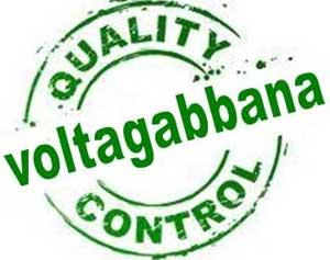 voltagabbana quality control logo