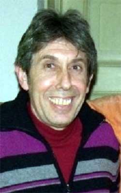 Giovanni Servalli