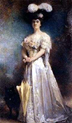 Madame Pascal