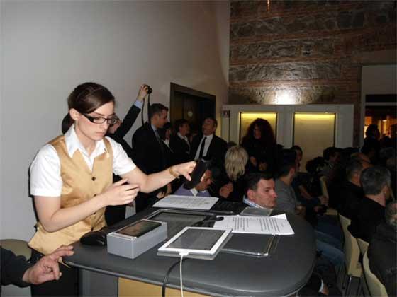 Padova org